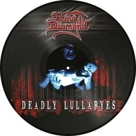 King Diamond - Deadly Lullabyes:.. -PD-