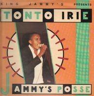 King Jammy Presents Tonto Irie - Jammy's Posse