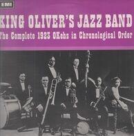 King Oliver - King Oliver's Jazz Band