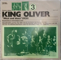 King Oliver - West End Blues (1929)