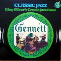 King Oliver's Creole Jazz Band - Classic Jazz