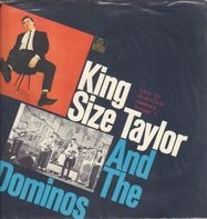 King Size Taylor and the Dominos - Live im Star Club Hamburg Volume 1