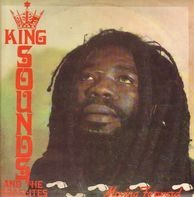 King Sounds And The Israelites - Moving Forward