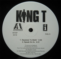 King T, King Tee - Thy Kingdom Come