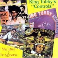 King Tubby - Controls
