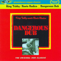 King Tubby Meets The Roots Radics - Dangerous Dub