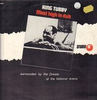 King Tubby - Surrounded By The Dreads At The National Arena 26th. September 1975