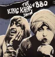 KING KHAN & THE BBQ SHOW - What's for Dinner?