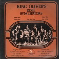 King Oliver - King Oliver´s Dixie Syncopators