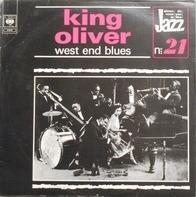 King Oliver - West End Blues