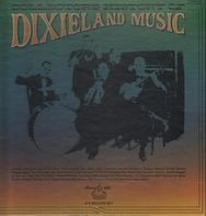 King Oliver, Jack Teagarden, Muggsy Spanier, ... - Collector's History Of Dixieland Music