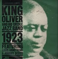 King Oliver And His Creole Jazz Band - 1923
