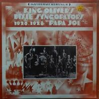 King Oliver's Dixie Syncopators - 1926-1928 'Papa Joe'