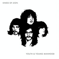 Kings Of Leon - Youth And Young Manhood