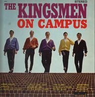 The Kingsmen - On Campus