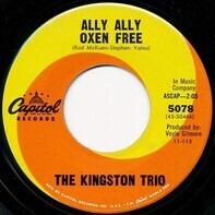 Kingston Trio - Ally Ally Oxen Free / Marcelle Vahine