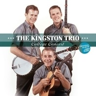 Kingston Trio - College Concert