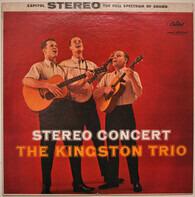 Kingston Trio - Stereo Concert