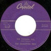 Kingston Trio - The Tijuana Jail