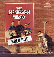 Kingston Trio - Sold Out