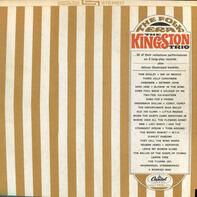 Kingston Trio - The Folk Era