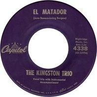 Kingston Trio - El Matador