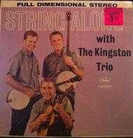 The Kingston Trio - String Along With The Kingston Trio