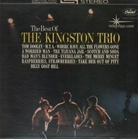 The Kingson Trio - The Best Of The Kingston Trio