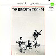 The Kingston Trio - The Kingston Trio No. 16