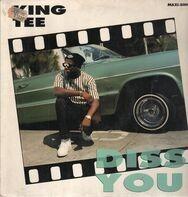 King Tee - diss you