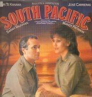 Kiri Te Kanawa / José Carreras / Sarah Vaughan / Mandy Patinkin - South Pacific