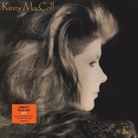 Kirsty Maccoll - Kite -Coloured-
