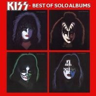 Kiss - Best Of Solo Albums