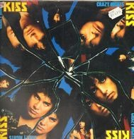 Kiss - Crazy Nights