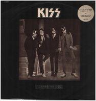 Kiss - Dressed to Kill