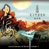 KITARO - SACRED JOURNEY OF..4
