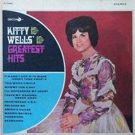 Kitty Wells - Kitty Wells' Greatest Hits