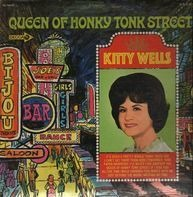 Kitty Wells - Queen of Honky Tonk Street