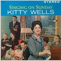 Kitty Wells - Singing on Sunday