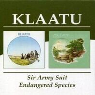 Klaatu - Sir Army Suit / Endangered Species