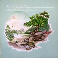 Klaatu - Endangered Species