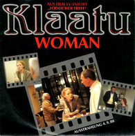 Klaatu - Woman
