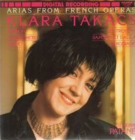 Klara Takacs - Arias from french operas
