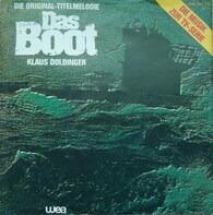 Klaus Doldinger - Das Boot (Die Original-Titelmelodie)