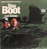 Klaus Doldinger - Das Boot (Die Original Filmmusik)