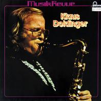 Klaus Doldinger - Musik Revue