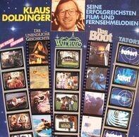 Klaus Doldinger - Seine Erfolgreichsten Film- Und Fernsehmelodien