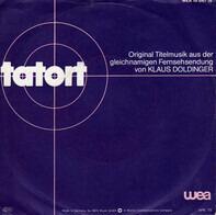Klaus Doldinger - Tatort