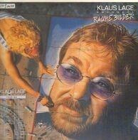 Klaus Lage - Rauhe Bilder