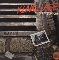 Klaus Lage - Stadtreicher